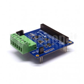 PHPoC scheda di espansione (T) RS422 RS485