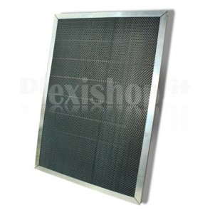 GHC120 - Honeycomb per Taglio Laser