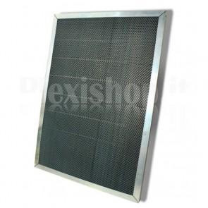 GHC1225 - Honeycomb per Taglio Laser