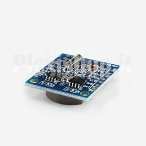 Tiny RTC I2C modulo orologio e calendario, DS1307