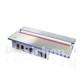 Piegatrice per Plexiglass