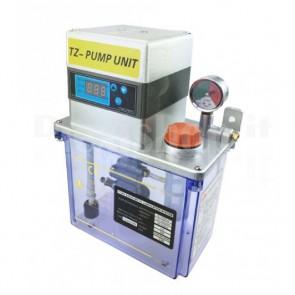 Pompa ad ingranaggi per lubrificazione CNC