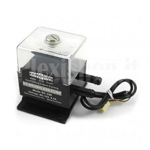 Pompa DC SC-300 brushless, 12V 300L/h