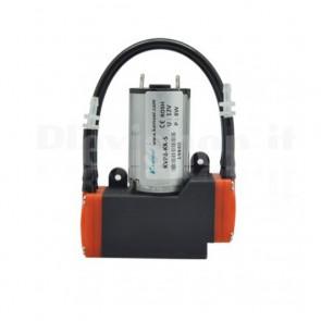 Pompa elettrica a diaframma, 12V 480L/H