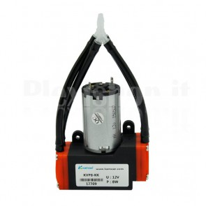 Pompa elettrica a diaframma, 24V 480L/H