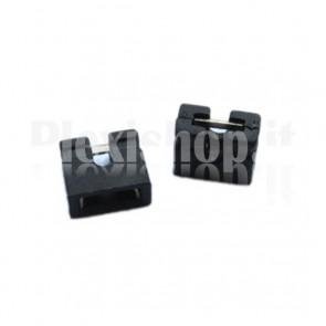 Confezione da 20 Shunt pin jumper 1.27 mm