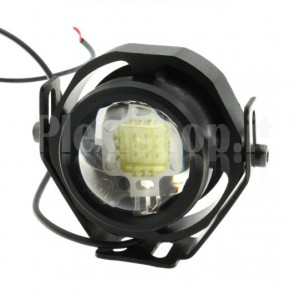 Proiettore LED Epistar E-01 in alluminio, 12V 700 lumen