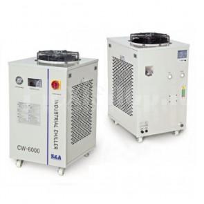 Refrigeratore ad acqua da 3kW, modello CW6000AH