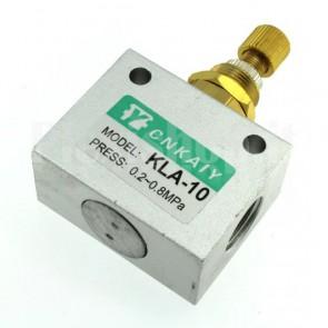 "Regolatore di flusso KLA-10 , G3/8"""