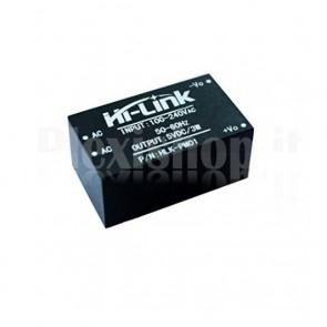 Regolatore di tensione AC-DC HLK-PM01 Buck Step Down, 5V