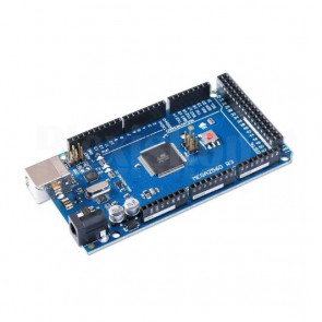 Replica di Arduino Mega2560 R3