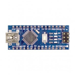 Replica di Arduino Nano 3.0 + FT232
