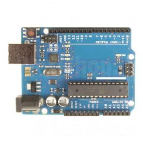 Replica di Arduino Uno R3