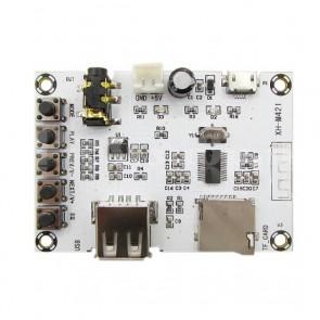 Ricevitore riproduttore Bluetooth 4.0, XH-M421