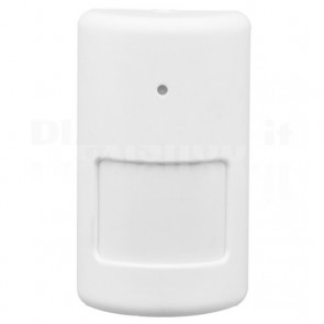 Rilevatore di Movimento PIR Wireless 868MHz HDP001