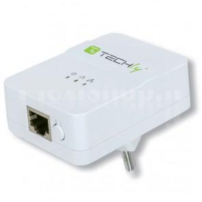Ripetitore Wireless 150N Amplificatore da Muro Repeater6