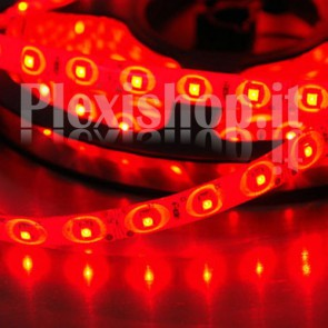ROSSA - Striscia LED Media luminosità SMD 5050