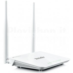 Router Wireless N300 4 Porte LAN + Porta WAN 2T3R, F300