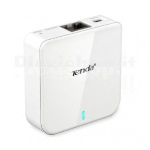 Router Wireless 150N Portatile Mini Access Point A6