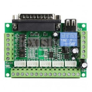 Scheda di controllo per CNC a 5 assi ST-V2