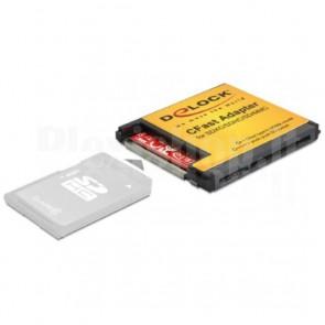 Scheda di Interfaccia e Adattatore SD / MMC su slot CFast