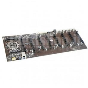 Scheda madre B250 BTC-D8P 8 PCIe 1151 DDR3