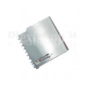 Connettore per SD Card Larga