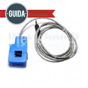 Sensore di corrente SCT 013-030