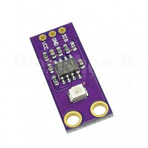 Sensore di Luce UV-A 240-370nm GUVA-S12SD