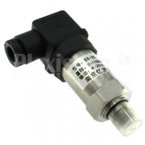 Sensore di pressione Essen ES-20, 0-16 bar