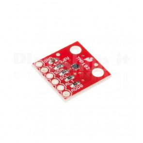 Sensore di temperatura SPI seriale, TMP102