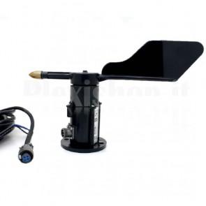Sensore di direzione del vento RS485