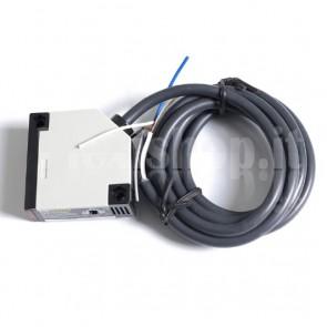 Sensore fotoelettrico diffusivo a riflessione, E3JK-DS30M1 30cm