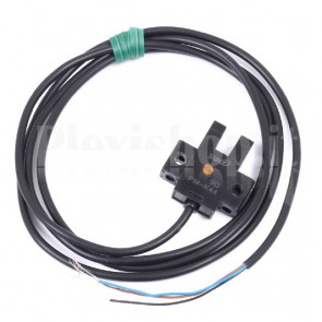 Sensore fotoelettrico PM-K44 a U, 5-24VDC
