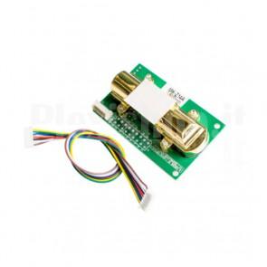 Sensore gas MH-Z14 NDIR a infrarossi