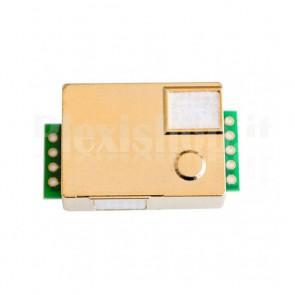 Sensore gas MH-Z19 NDIR a infrarossi