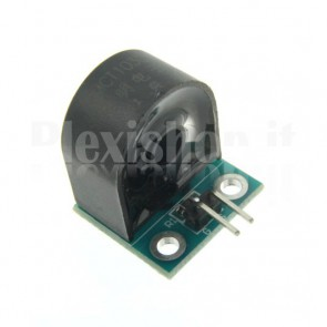 Sensore induttivo monofase per la misura della corrente alternata, 5A