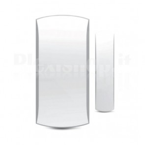 Sensore porte/finestre senza fili