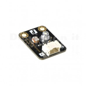 Sensore scala di grigi analogico per Arduino