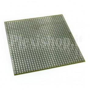 Piastra millefori universale singolo lato 80x80mm