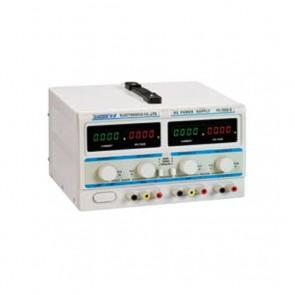 Alimentatore Variabile Digitale 0-30V/0-3A x 2 - Pro