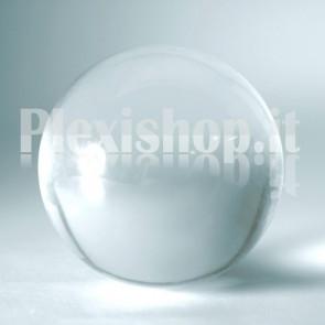 Sfera in Plexiglass da 100mm
