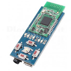 Audio stereo Bluetooth Shield + XS3868