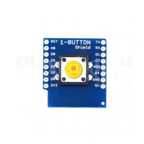 Shield con pulsante TACT per WeMos D1