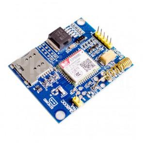 Shield SIM800C GPRS GSM per STM32 STC12/15/89