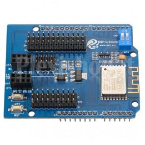 Shield WiFi Web Server ESP-13, ESP8266