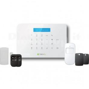 Sistema di allarme SMS/GMS wireless TLY ALARM1