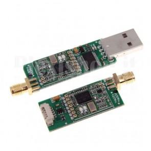 Sistema di telemetria 3DRobotics 3DR a 433MHz
