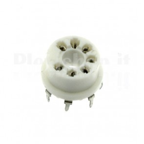 Socket per sensori gas di tipo MQ