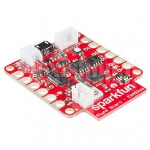 SparkFun Blynk Board WRL-13794 con ESP8266